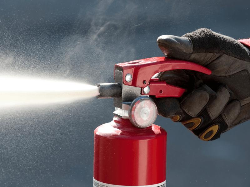 Autorizatie de incendiu